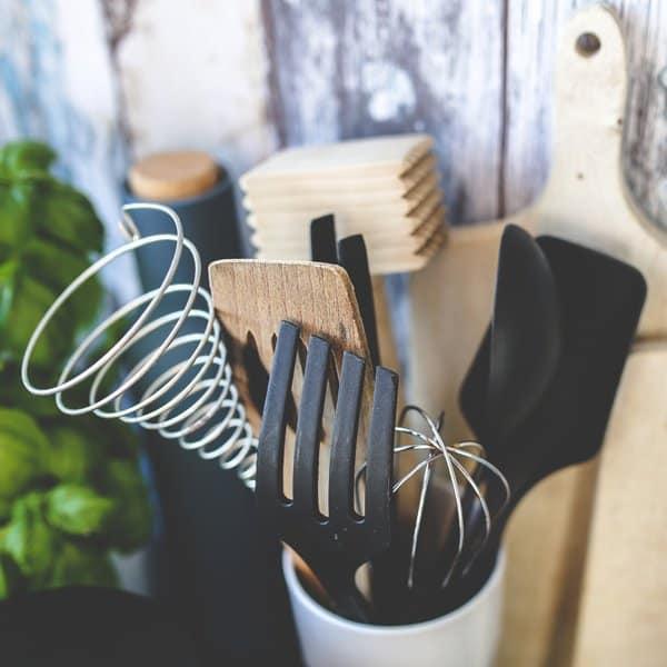 My Top Ten Favorite Kitchen Tools