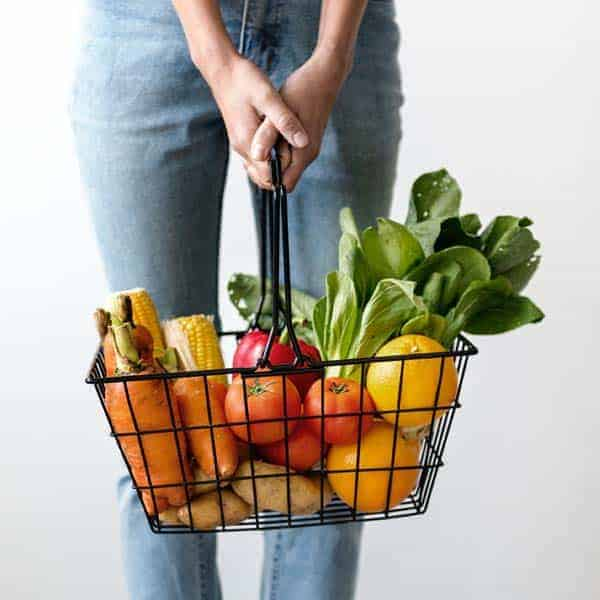 Food Waste: How to Grocery Shop